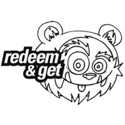 Redeem&Get   Social Profile