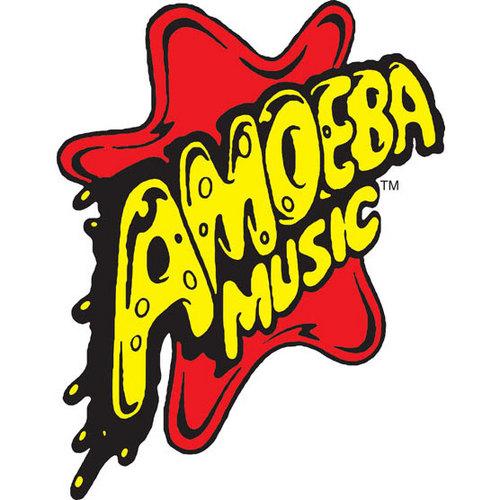 Amoeba Music Social Profile
