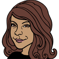 Alicia Morga | Social Profile