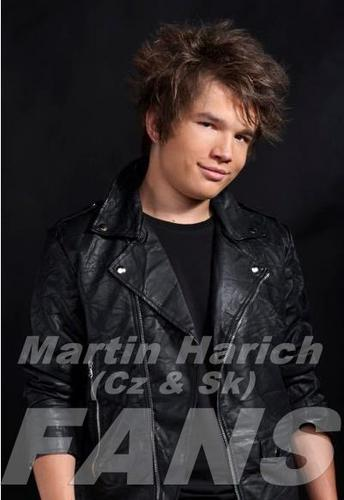 MartinH. (Cz & Sk)