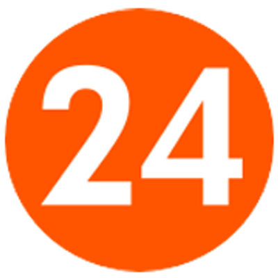 24 Meridiani | Social Profile