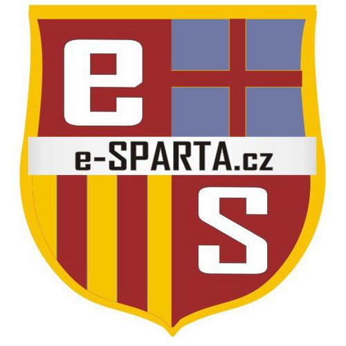 e-Sparta.cz