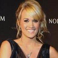 Carrie Underwood FS | Social Profile