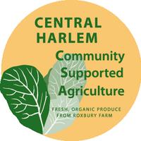 Central Harlem CSA | Social Profile