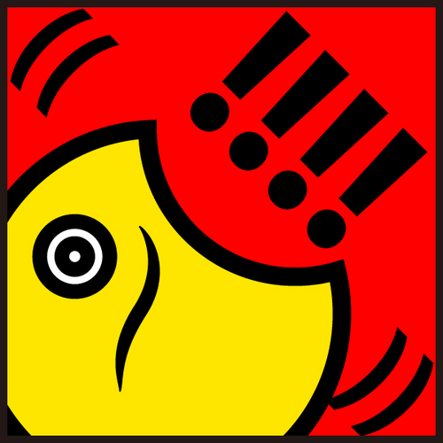 緊急地震速報bot(α) Social Profile