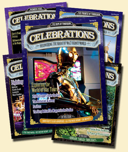Celebrations Mag Social Profile