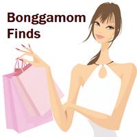 Bonggamom Finds   Social Profile