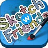 Sketch W Friends | Social Profile