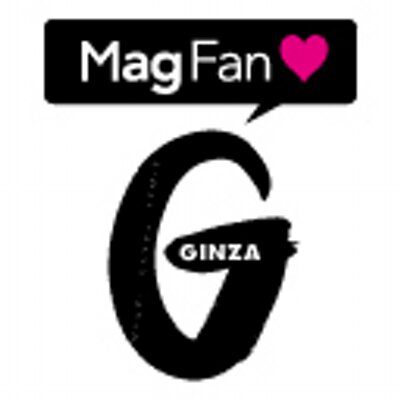 GINZA fan   Social Profile