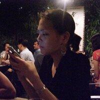 조은정 Christina Cho | Social Profile