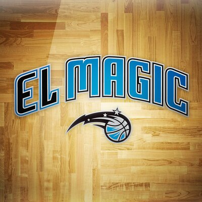 El Orlando Magic