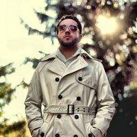Brent(BlazeB)Hermiz | Social Profile