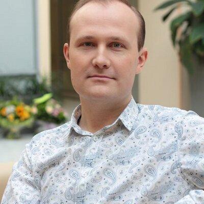 Alexander Demidov | Social Profile