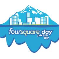 Foursquare Day - PDX | Social Profile