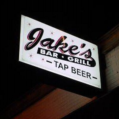 Jake's Bar and Grill | Social Profile