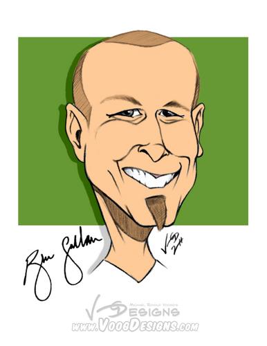 Bruce Sallan Social Profile