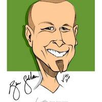Bruce Sallan | Social Profile