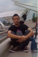 Arief Tjakraamidjaja Social Profile