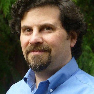 David Blatner | Social Profile
