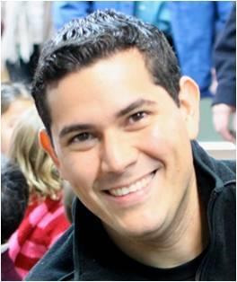 Rob Garcia Social Profile