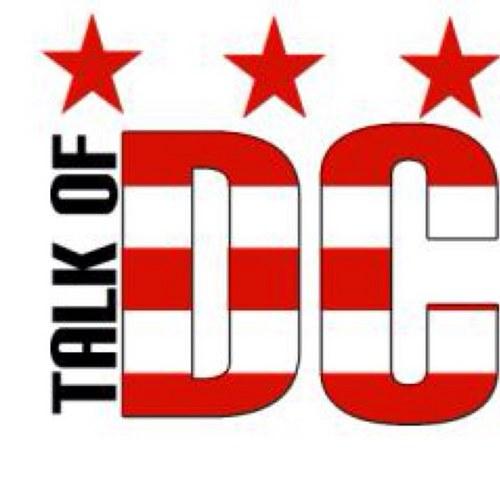 TALK OF DC Social Profile