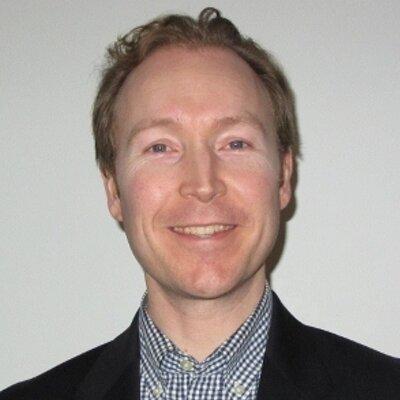 Kevin Higginbottom | Social Profile