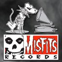 Photo of misfitsrecords's Twitter profile avatar
