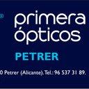 PrimeraOpticosPetrer