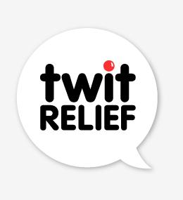 Twitrelief Social Profile
