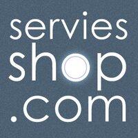 serviesshop