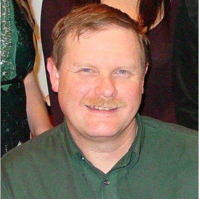 Steve O'Brien スティーブン | Social Profile