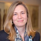 Amanda Glassman Social Profile
