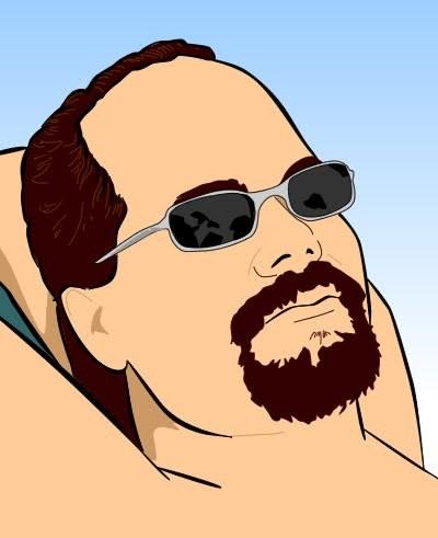 The Dude Dean Social Profile