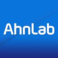 AhnLab_man Social Profile