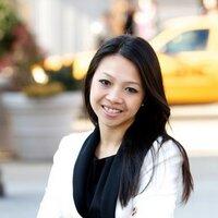 Christine Lin | Social Profile