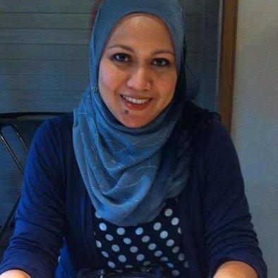Razlina Razali | Social Profile