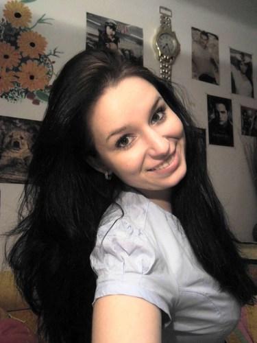 Lucie Mašková