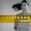 LIVESTRONG Fitness Social Profile