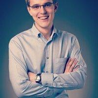 Alexey Petrov | Social Profile