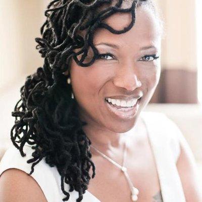 C Monique Daniels | Social Profile
