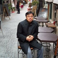 Joshua Shin 신호철   Social Profile
