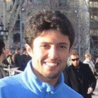 علي عبدالرضا | Social Profile