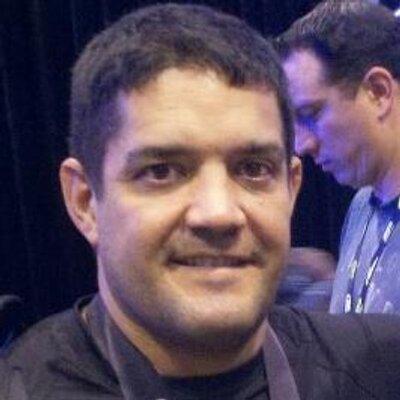 Ralph Rodriguez | Social Profile