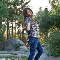 Alisha   Social Profile