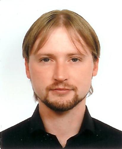 Pavel Danielowitz