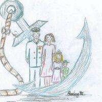 Military Dad | Social Profile