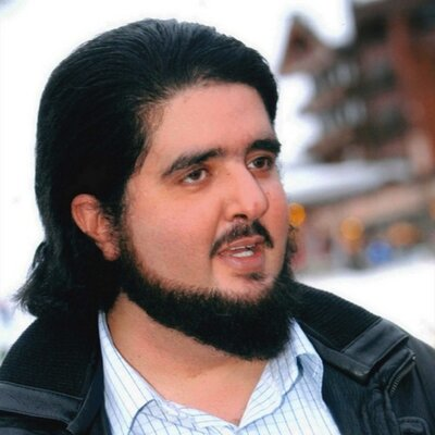 عبدالعزيز بن فهد | Social Profile