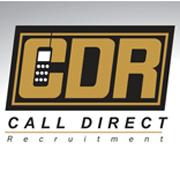CDR jobs