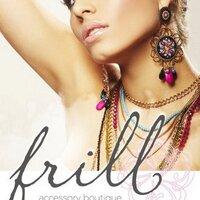Frill Boutique | Social Profile