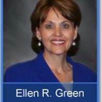 Ellen R. Green | Social Profile